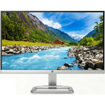 Harga HP 27inch IPS Full HD LED Monitor