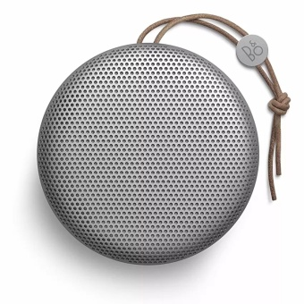 Harga B&O PLAY Beoplay A1 Bluetooth Speaker Silver - intl