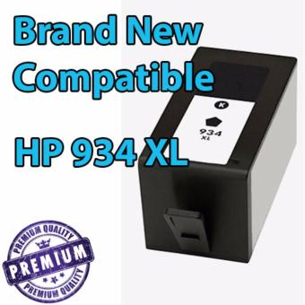 Harga Compatible HP 934XL Black INK
