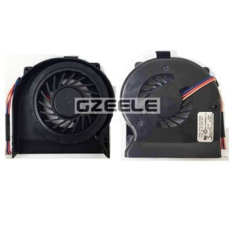 Harga New FAN FOR LENOVO FOR IBM Thinkpad X200 CPU FAN X201 X201I laptop cpu fan cooling fan cooler black (EXPORT)