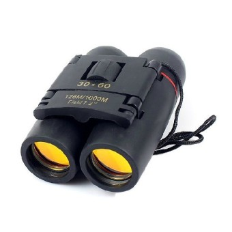 Harga GoSport Folding Day Night Vision Binoculars (Black)