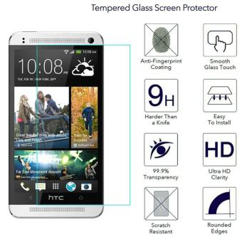 Harga Zoeirc 9H HD Clear Tempered Glass Screen Protector Film For HTC Desire 820 - intl