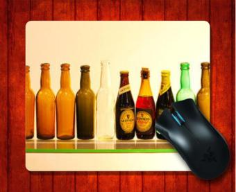 Harga MousePad Guinness Brewery Dublin Food And Beverage for Mouse mat 240*200*3mm Gaming Mice Pad - intl