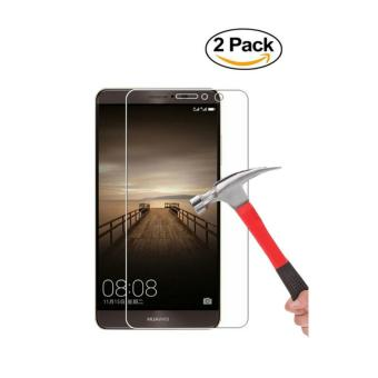 Harga [2XPACK] HUAWEI MATE 9 screen protector, Realwe tempered glass screen protector for HUAWEI MATE9 - intl