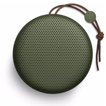 Harga B&O Beoplay A1 3D_Sound Portable Speaker (Moss Green)