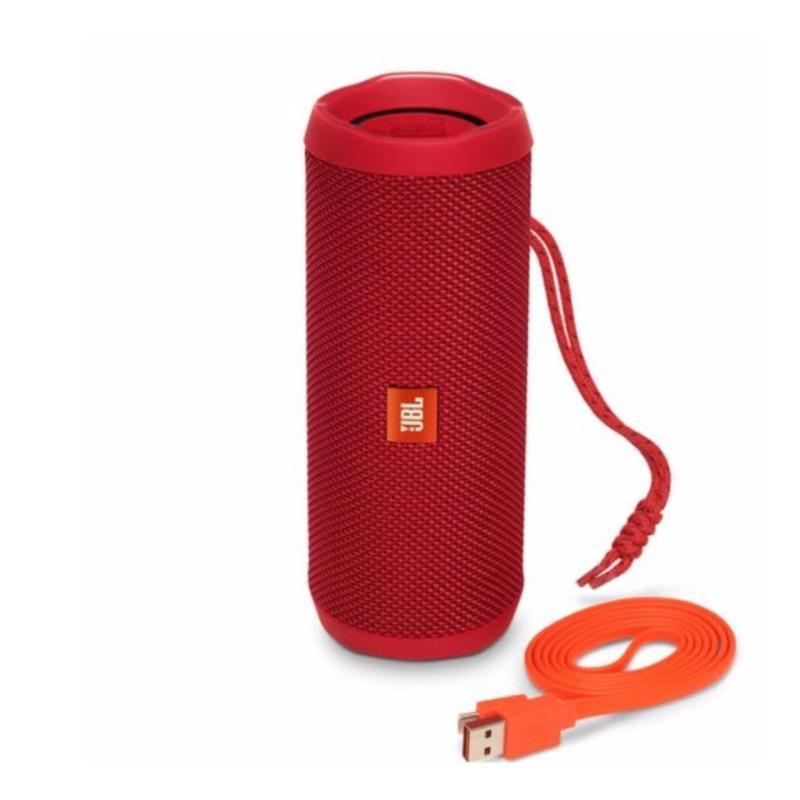 JBL Flip 4 Waterproof Bluetooth RECHARGEABLE Speaker Singapore