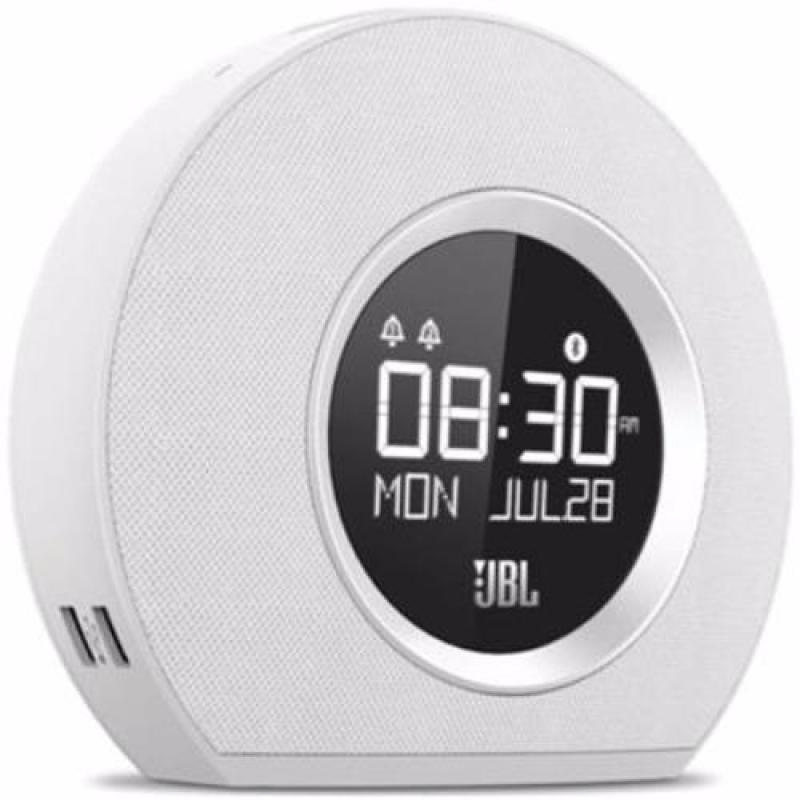 JBL Horizon Bluetooth Clock Radio (WHITE) Singapore