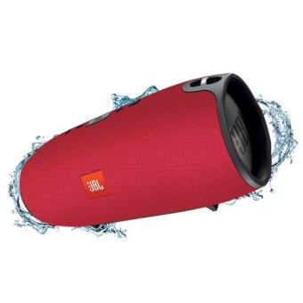 Harga JBL Portable Bluetooth Speaker Xtreme (Red)