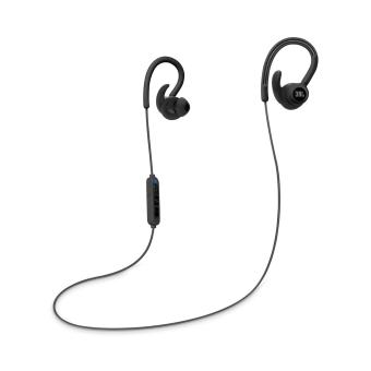 JBL REFLECT CONTOUR Bluetooth Sport Headphones (Black)