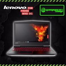 "Lenovo Legion Y520 15.6"" i7-7700HQ 8GB (GTX 1050Ti) *11.11 Promo"