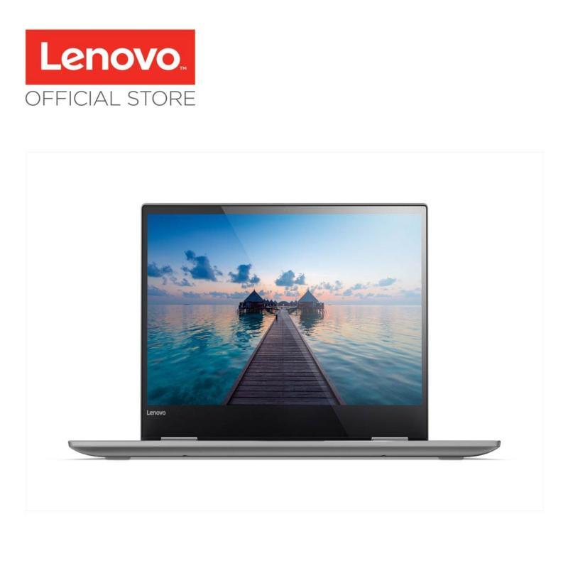 Lenovo Yoga 720-13IKBR Platinum
