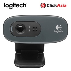 Logitech HD Webcam C270H