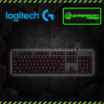 Logitech G413 Carbon Gaming Keyboard
