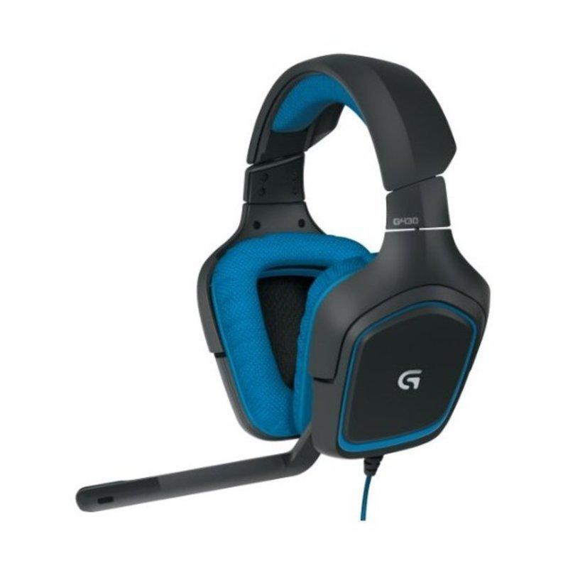 Logitech G430 Digital Gaming Headset Singapore