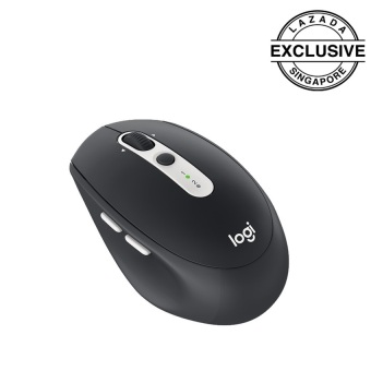 Logitech M585 Multi-Device Wireless Mouse - Graphite(OnlineExclusive)