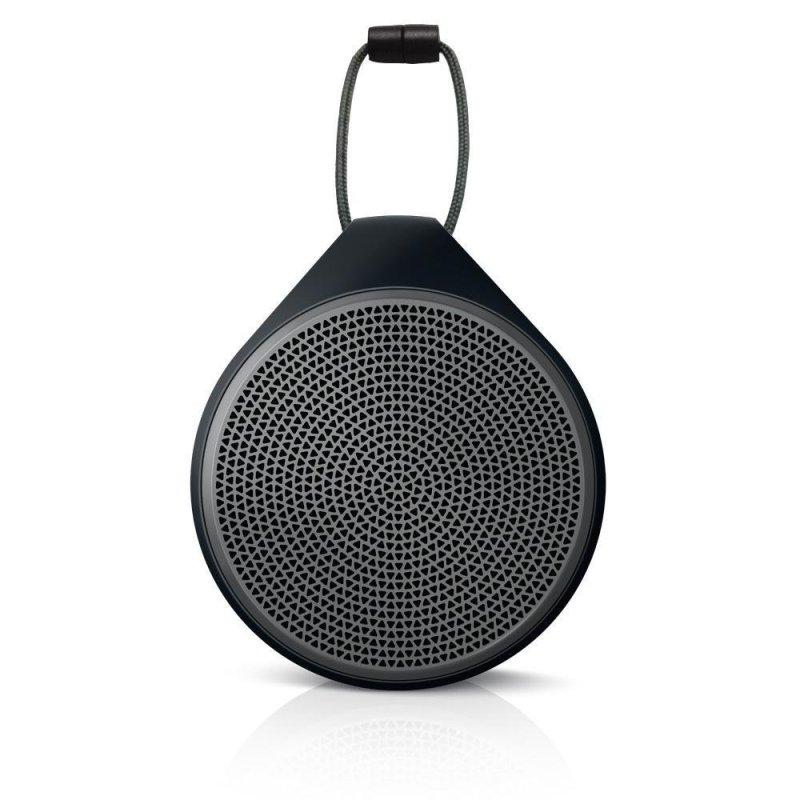 Logitech X100 Wireless Bluetooth Speaker Black-Grey Singapore