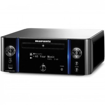 Marantz Micro Network Receiver MCR-611 (Black)