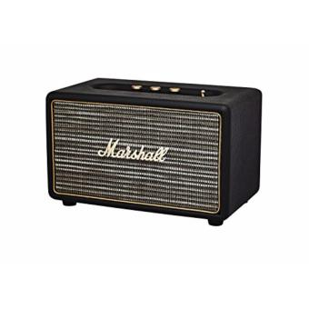 Marshall Acton Bluetooth Speaker_BLACK
