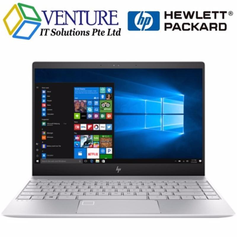 """[NEW 8TH GEN] HP ENVY 13 AD117TX i7-8550U 16GB 512GB-M.2-SSD NV-MX150-2GB 13.3""""FHD WIN10"""
