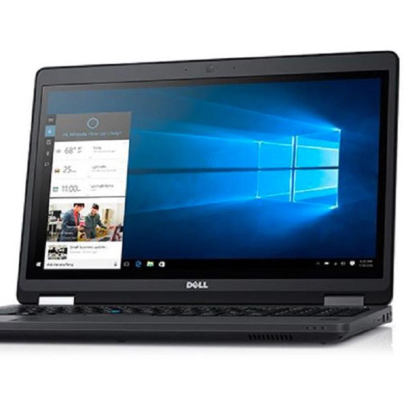 New DELL LATITUDE E5470  i5 6300U 8GB 256GB SSD Windows 10 Pro 14.0 FHD 19