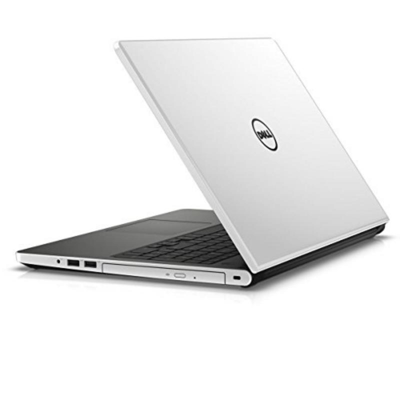 New INSPIRON 14 5468 7th Gen i5 7200U 4GB RAM 256gb SSD AMD Radeon R7 M440 Graphics with 2G DDR3 Graphics Memory 14 inch display Windows10H LCD Back Cover for Alpine White