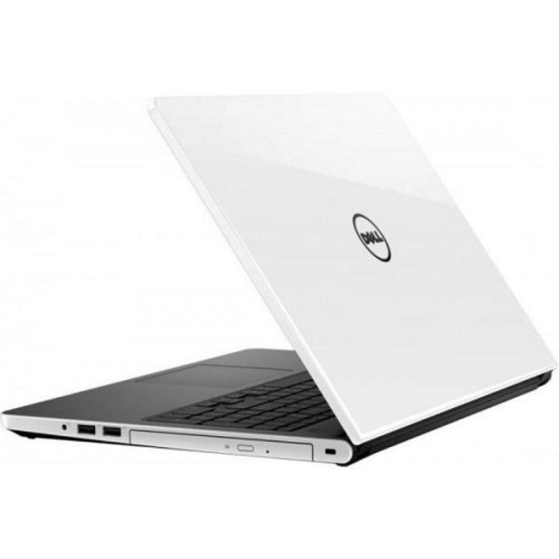 New INSPIRON 15 5000 5567 7th Gen Intel Core @ i7 7500U 4MB Cache up to 3.5 GHz 8GB RAM 256gb SSD Full HD AMD Radeon R7 M445 Graphics 4GB GDDR5 15 inch display Windows10H LCD Back Cover for with HD Camera Sparkling White