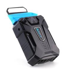 New Mini Vacuum USB Air Extracting Super Cooling Fan Cooler Notebook Cooler Laptop - intl