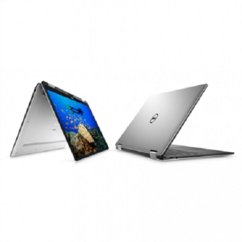 New XPS 9365 7th Gen i7 7Y75  16GB  512GB SSD  Windows 10 Pro 13.3 QHD and 3200 by 1800  touch display Silver 1 Year Warranty by Dell