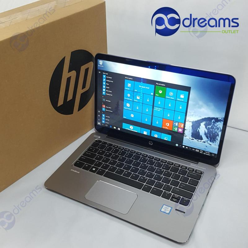 NEW YEAR SPECIAL PROMO [BRAND NEW] HP ELITEBOOK FOLIO 1030 G1