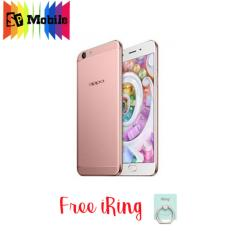 Oppo A77 Rose Gold
