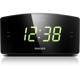 Philips AJ3400 Clock Radio