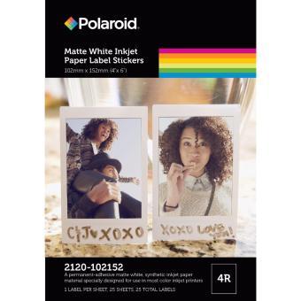 Polaroid Photo Stickers(2120-102152)