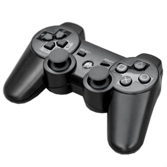 PS3 Remote Controller Wireless Bluetooth Controller - intl