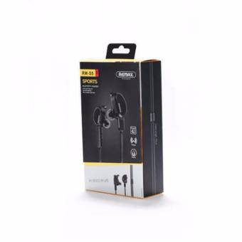 Harga REMAX RB-S5 STEREO BLUETOOTH HEADSET / SG SELLER
