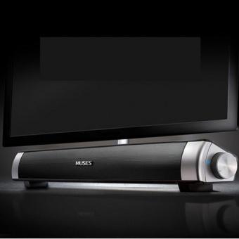 ROYCHE MUSES Midas 2.0ch Desktop SoundBar Speaker - 2