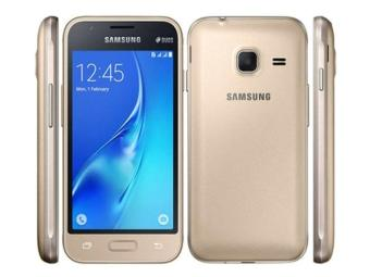 Samsung Galaxy J1 Mini Prime (Gold)