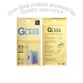 Harga Samsung Galaxy S8 Premium Tempered Glass [SG] Singapore freeshipping
