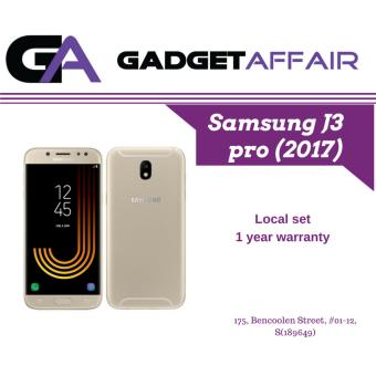 Samsung J3 pro 2017 (Local Set)