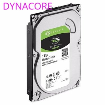 Seagate Barracuda 1TB SATA 7200RPM - 2