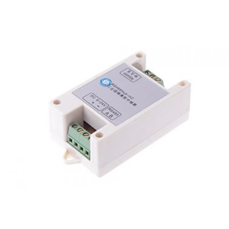 SMAKN® Rs485 Active Isolated Repeater Rs485 Hub - intl