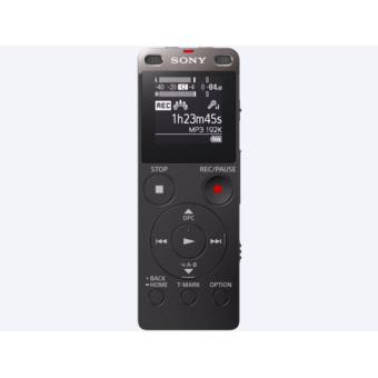Sony 4GB Digital Voice Recorder ICD-UX560F