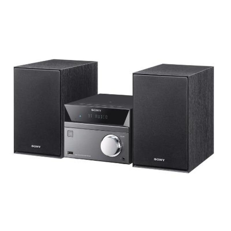 Sony CMT-SBT40D Hi-Fi System with Bluetooth Singapore