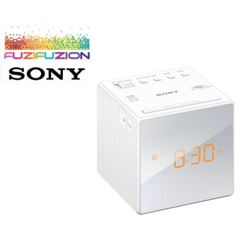 Sony ICF-C1 Clock Radio