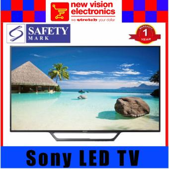 SONY KDL-43W750E LED SMART TV 43 INCH. 3 Year Warranty. PSB Safety Mark Approved