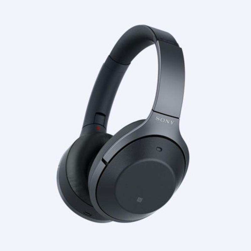 Sony Singapore WH-1000XM2 Bluetooth Over-Ear Noise Cancelling Headphones Singapore