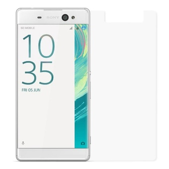Harga Tempered Glass for Sony Xperia XA Ultra