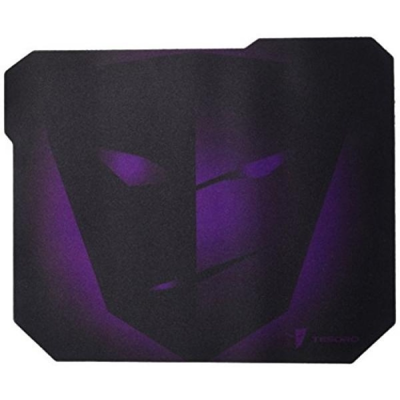 Tesoro Aegis 3D Fabric Surface Anti-Slip Rubber Base Gaming Mouse Pad - intl Singapore