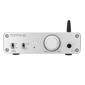 TOPPING Vertex VX3 35W X 2 Wireless Bluetooth Digital Amplifier(UK Plug) - intl - 2