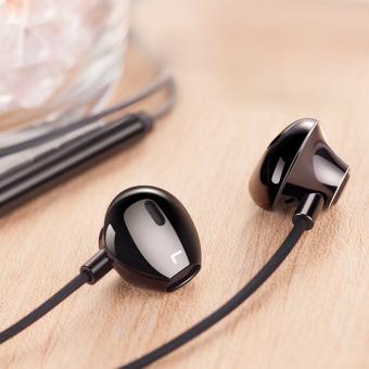 Torras H1 headset ear-phone weight earplugs - 2