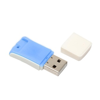 USB2.0 High Speed Memory TF Card Reader - intl